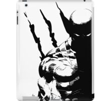 THE BEST AT WHAT I DO T-SHIRT iPad Case/Skin