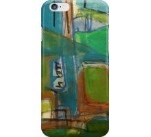 bright port iPhone Case/Skin