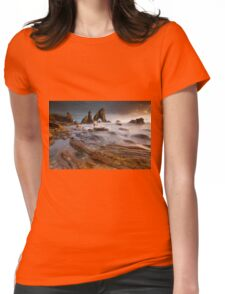 Crohy Head / Co Donegal / Ireland Womens Fitted T-Shirt