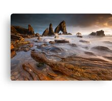 Crohy Head / Co Donegal / Ireland Canvas Print