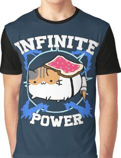 Infinite power - vr.1 Graphic T-Shirt