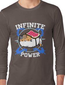 Infinite power - vr.1 Long Sleeve T-Shirt