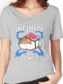 Infinite power - vr.1 Women's Relaxed Fit T-Shirt