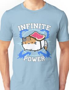 Infinite power - vr.1 Unisex T-Shirt