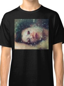 Surrender - erotic art photography Classic T-Shirt