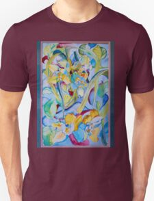 Orchid--Reveal Unisex T-Shirt