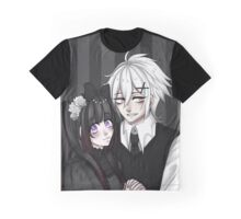 Seth & Willow Graphic T-Shirt