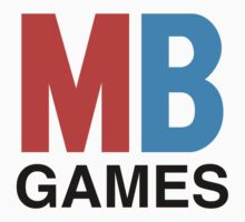 MB Games One Piece - Short Sleeve