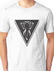 White Elephant Unisex T-Shirt
