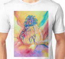 Opening--Magnolia Flower Unisex T-Shirt