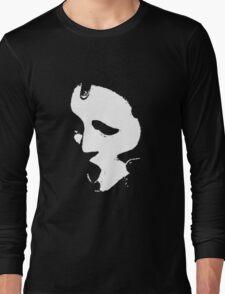 MTV SCREAM - BRANDON JAMES MASK Long Sleeve T-Shirt