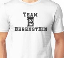 Team BerenstEin Unisex T-Shirt