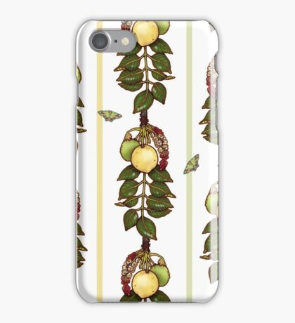 Marula Fruit iPhone Case/Skin