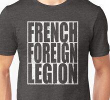 French Foreign Legion Unisex T-Shirt