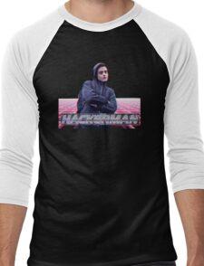 Alias T... Elliot. Men's Baseball ¾ T-Shirt