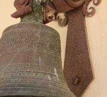 Old Bell Sticker