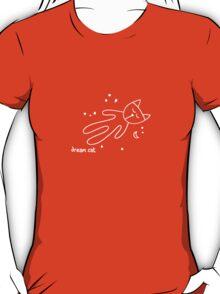 dream cat T-Shirt