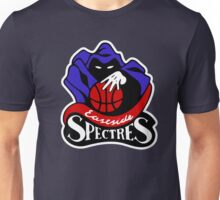 Spectres of the East Unisex T-Shirt
