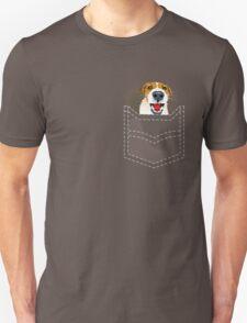 Harry in pocket Unisex T-Shirt
