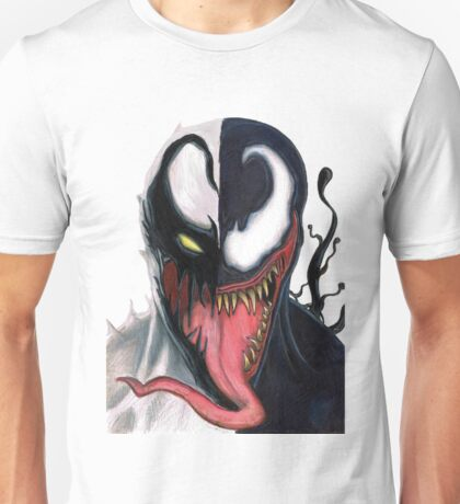Anti - Venom Unisex T-Shirt