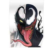 Anti - Venom Poster