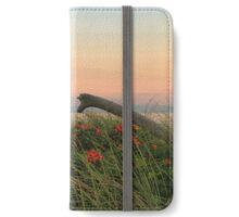 Beach Dune Sunset iPhone Wallet/Case/Skin