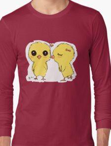 Cutiepie Long Sleeve T-Shirt