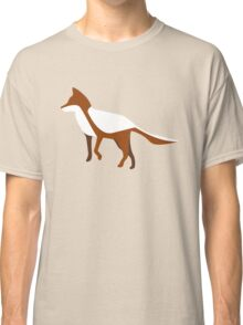 FOX!  Classic T-Shirt