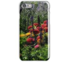 Dreamy Floral iPhone Case/Skin