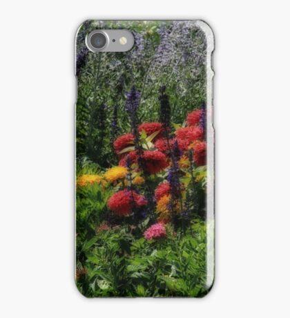 Dreamy Floral iPhone Case/Skin