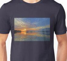 Big Sky Morning Unisex T-Shirt