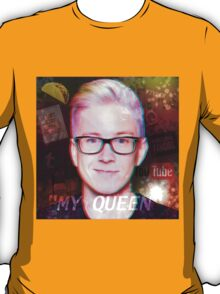 Tyler Oakley - Retro T-Shirt