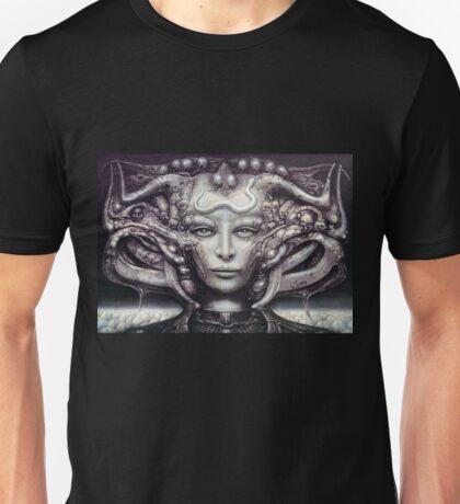 hr geiger Unisex T-Shirt