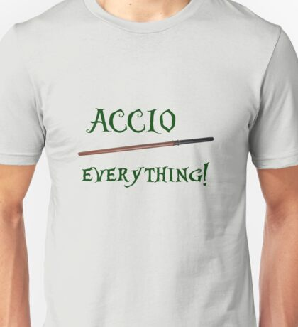Accio Everything T-Shirt