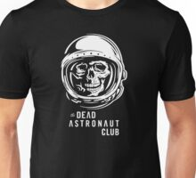 The Dead Astronaut Club Unisex T-Shirt