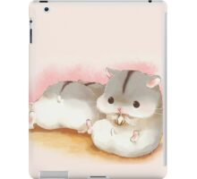 Chillin iPad Case/Skin