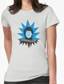 The Sleeper Must Awaken Womens Fitted T-Shirt