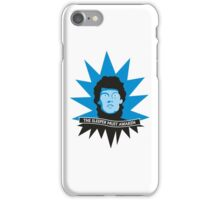 The Sleeper Must Awaken iPhone Case/Skin