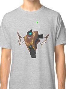 Jakob's Claptrap Sticker Classic T-Shirt
