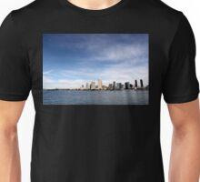 Skyline San Diego Unisex T-Shirt