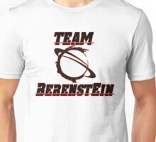 Team BerenstEin - style 3 Unisex T-Shirt