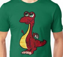 Lil' Dragon Unisex T-Shirt
