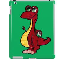 Lil' Dragon iPad Case/Skin