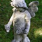 An Angel For Each Child (Dedicated To Children Everywhere) by Marie Sharp