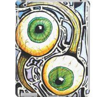 AYE, EYE iPad Case/Skin