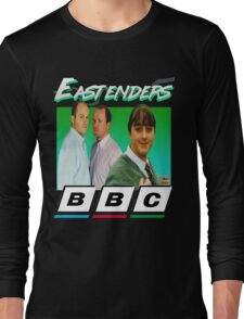 Eastenders 90's Vintage Long Sleeve T-Shirt