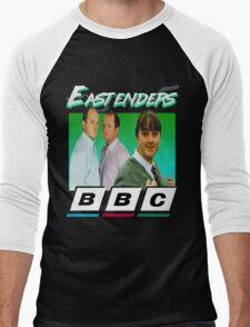 Eastenders 90's Vintage Men's Baseball ¾ T-Shirt
