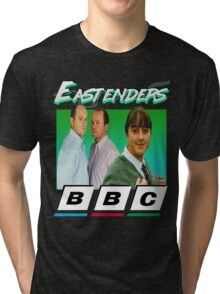 Eastenders 90's Vintage Tri-blend T-Shirt