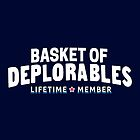 Basket of Deplorables by BootsBoots
