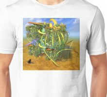 Missy & The Earthlander Unisex T-Shirt